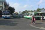 TP.HCM: Đi xe buýt được gửi xe 2 bánh miễn phí