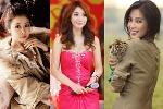 Chương Tử Di, Châu Tấn: 'Gái ế' nổi tiếng nhất showbiz Hoa ngữ