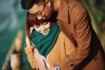 Bộ ảnh cưới 'Nắng vàng trên cỏ xanh' lãng mạn của cặp đôi Hà thành