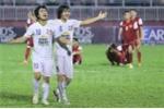 Xuất khẩu cầu thủ: Việt Nam chờ bao lâu để phát triển