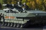 Dùng công nghệ in 3D để sản xuất siêu tăng 'Armata'