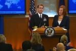 Quan chức Mỹ bối rối khi lỡ lời bình luận về Nga