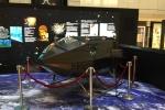Phi thuyền Việt Nam chế tạo đã mang chuột bay thành công vào không gian