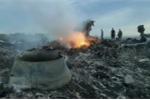 Dự cảm số phận chuyến bay tử thần MH17: Từ đùa thành thật