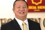 Con đường 'bốc hơi' ngàn tỷ của ông chủ Tôn Hoa Sen