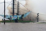 Hải Phòng: Lệnh hỏa tốc sơ tán dân tránh bão Thần Sấm