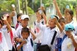 Cô gái Hà Lan - 20 năm gắn kết cùng Việt Nam
