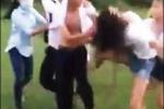 Điều tra clip nam sinh hành hung nữ sinh khiến cộng đồng mạng dậy sóng