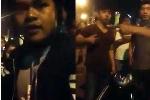 Clip cảnh sát hình sự Phan Thiết kiểm tra xe hai cô gái xôn xao dư luận