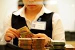 Lãi suất liên ngân hàng kỳ hạn 9 tháng bất ngờ tăng