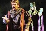 """Lời nguyền' kinh hãi của vua Macbeth"