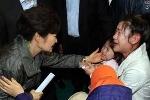 Chìm tàu Sewol: Tìm thấy thi thể cô dâu người Việt