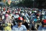 TS Nguyễn Sĩ Dũng: Cấm xe máy là cần thiết và rất phù hợp