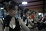 Bên trong lớp đào tạo vệ sỹ xinh đẹp ở Trung Quốc