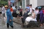 Mùa mưa năm nay, Hà Nội ngập ra sao?