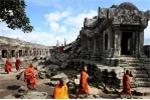 Thái Lan: Phản đối UNESCO công nhận đền Preah Vihear