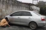 Gây tai nạn, cán bộ ngân hàng lái xe bỏ trốn