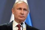 Tổng thống Putin, Thủ tướng Nga phải cắt giảm lương
