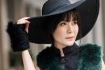 Hoa hậu Thu Thủy tái xuất với diện mạo mới khiến nhiều người bất ngờ