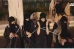 Cận cảnh buôn bán nô lệ tình dục của IS tại London