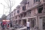 Nổ kinh hoàng ở Văn Phú: Vật liệu gây nổ có thể là tên lửa, thủy lôi, ngư lôi