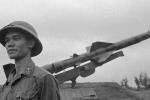 Kỳ tích 3 quả tên lửa Liên Xô bắn hạ 4 máy bay Mỹ ở Việt Nam