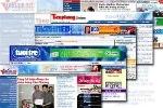Tạm dừng cấp phép thành lập các cơ quan báo chí