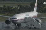 Video: Điều tra nghi vấn 4 hộ chiếu giả trên máy bay mất tích