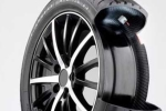 Công nghệ nào sắp được ứng dụng trên lốp xe hơi