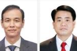 Tóm tắt lý lịch 4 Phó Bí thư Thành ủy Hà Nội mới được bầu
