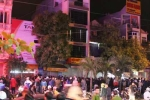 4 người chết trong cửa hàng điện máy: Người chồng đầu độc vợ và 2 con