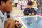 Đột kích sòng bạc trá hình game bắn cá