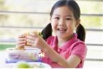 Tiêu chuẩn vệ sinh an toàn thực phẩm cần có cho trẻ