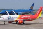 Máy bay Việt suýt đâm nhau: Tước giấy phép cơ trưởng