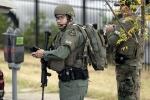 Tin hot 17/9: Toàn cảnh xả súng ở tòa nhà hải quân Mỹ