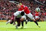 Rooney ghi bàn tuyệt đẹp, nâng tỷ số lên 2-0 cho Man Utd