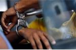 Phát hiện xe gian, cảnh sát cơ động 'tịch thu' làm của riêng