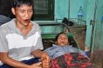 Tin mới cha con 'người rừng' ở Quảng Ngãi