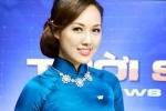 BTV Hoài Anh rút khỏi đề cử MC Ấn tượng của VTV Awards