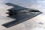 Mỹ điều máy bay ném bom hiện đại nhất đến Thái Bình Dương