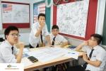 Học bổng 500 triệu cho học sinh tài năng