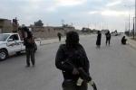IS bắt cóc 120 học sinh tại Iraq