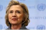 Đảng Cộng hòa 'nghi ngờ' khả năng tranh cử Tổng thống của bà Clinton