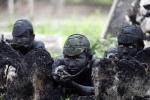 Tân Hoa Xã: Đặc công nước Việt Nam thiện chiến nhất Đông Nam Á
