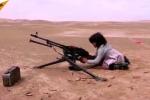 Clip bé gái 4 tuổi bắn súng cối, súng máy hạng nặng gây 'sốc'