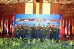 Tư lệnh quân đội các nước ASEAN muốn sớm có tiếng nói chung ở Biển Đông