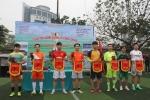Tân Hiệp Phát đồng hành cùng giải 'Tuổi trẻ hành động vì cộng đồng'