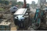 Tai nạn nghiêm trọng trên 'con đường đau khổ'