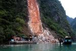 Đã tìm thấy 3 nạn nhân trong vụ sạt lở đá ở Quảng Ninh