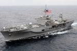 Chấn động: Quan chức Hải quân Mỹ bán tài liệu mật để đổi lấy gái mại dâm